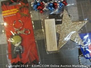 Party Items See Pictures