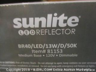 Sunlite LED Reflector