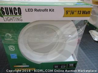 2-Sunco LED Retrofit Kit