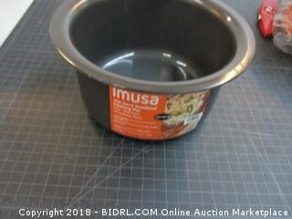 IMUSA Cooking Pot/ No Lid
