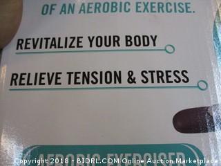 Vitality Swing Aerobic Exerciser
