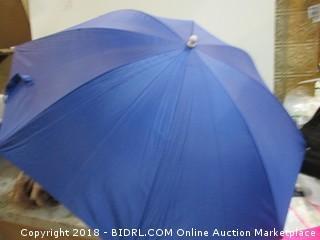 Umbrella Damaged