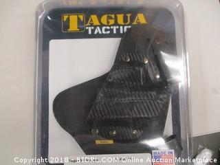 dual clip gun holster