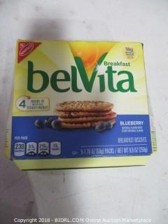 Belvita Snacks
