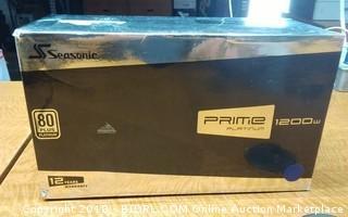 Seasonic Prime Platinum