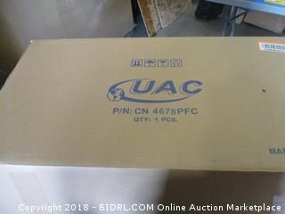 UAC AC Condenser
