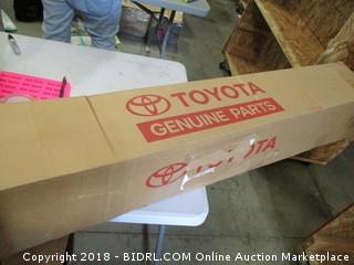 Toyota Truck Running Board
