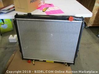 Complete Radiator