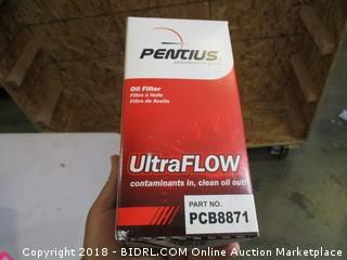 Pentius Oil Filter