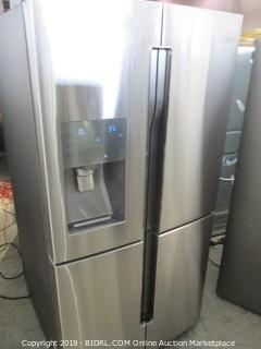 Samsung Refrigerator Powers On See Pictures