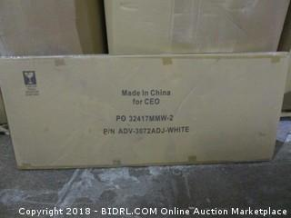 6 Foot Folding Table/ Factory Sealed See Pictures for Display