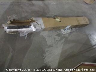 Zinus 6 inch Platform Bed Frame