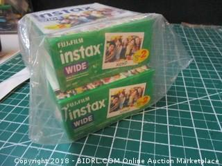 Fujifilm Instax Color Film