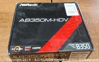 ASRock Radeon