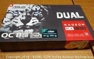 ASUS Dual Radeon