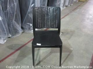 Tensai June Chair Black MSRP $320.14